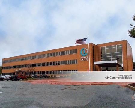 Garfield Office Green - Building 1 - Cranston