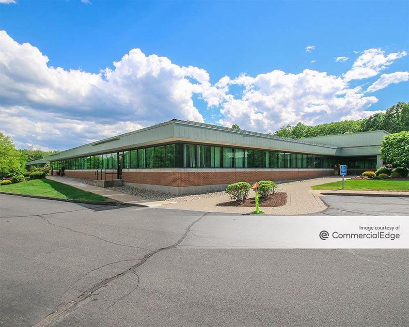 Farmington Business Center - 197 Scott Swamp Road