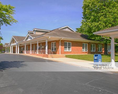 Gunbarrel Professional Center - Chattanooga