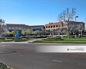 Fairway Center II - Brea