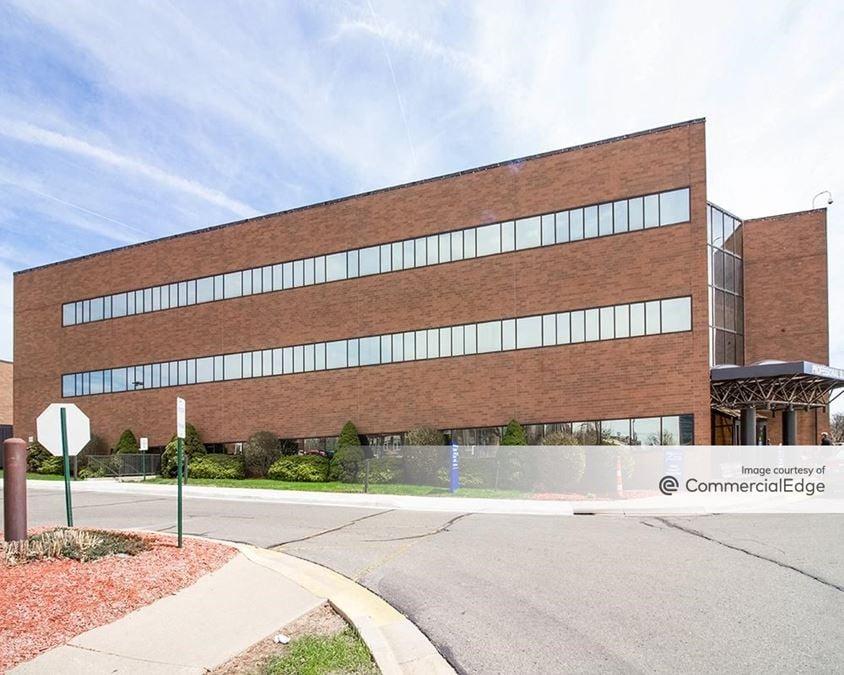 Allegiance Professional Building