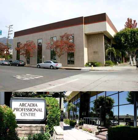 41 E Foothill Blvd. - Arcadia