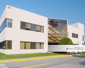 Wilson Health Center