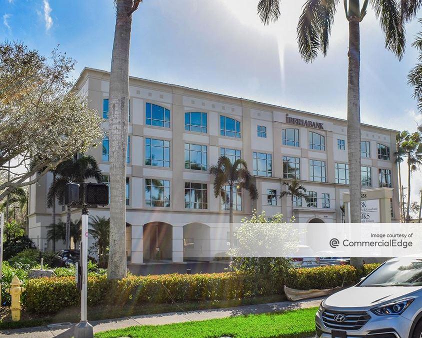 Gulf Coast Bank Building