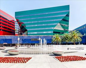 Pacific Design Center - Green Building - West Hollywood