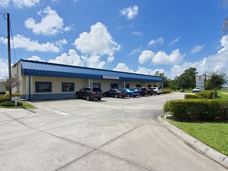 5810 US Highway 1 / Great  Highway Visibility  - Rockledge