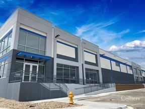 Elevate at Central Centennial - Building 2