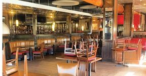 Restaurant - 8325 Highway 64 - Memphis, TN - Memphis