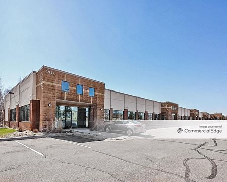 Waters Business Center III & IV - Eagan