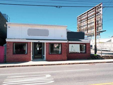 933 Gorham Street - Lowell