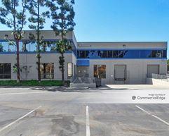 1600 Forbes Way - Long Beach
