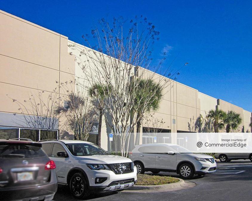 Sunport Center V