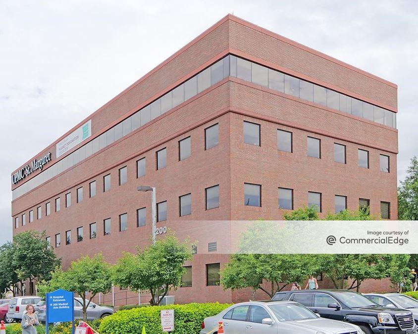 UPMC St. Margaret Medical Arts 100 & 200