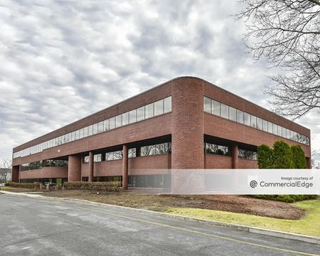 Westboro Executive Park - 112 Turnpike Road - Westborough