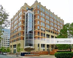 4501 North Fairfax Drive - Arlington