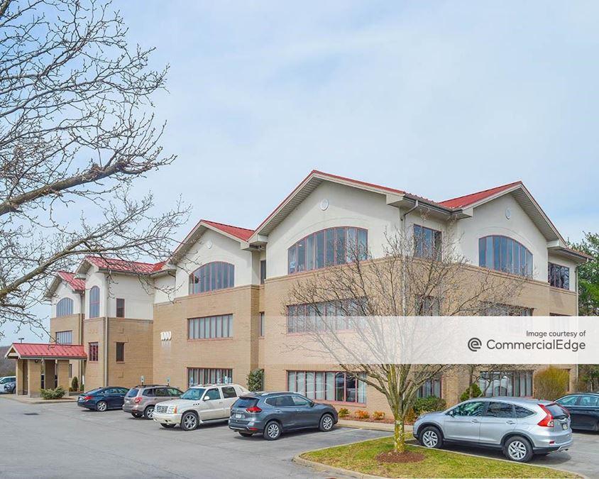 Brooktree Office Park - 1000 Brooktree Road