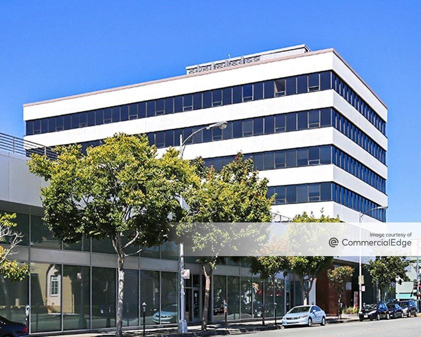 San Mateo Business Center