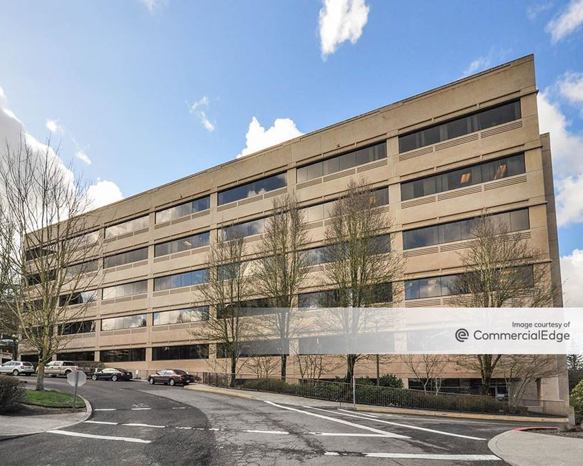 Providence St. Vincent Medical Center - Mother Joseph Plaza