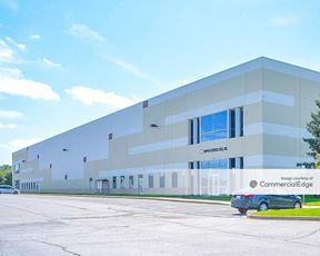 Airport Distribution Center