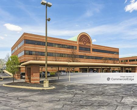 South Hills Office Park - Building I - Broadview Heights