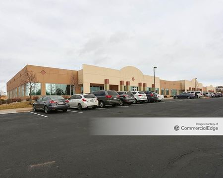 PrimeCenter at Briargate - Buildings D & E - Colorado Springs
