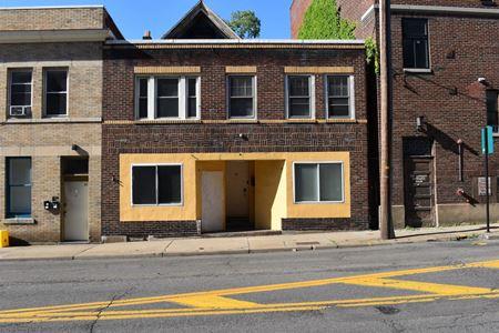 25 E Clinton Street - Binghamton