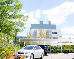 Novartis Campus - Building 345 - East Hanover