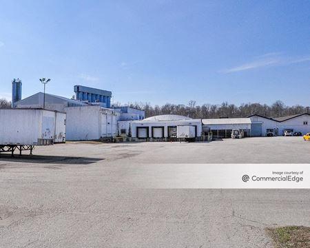 Franklin Yards Logistic Park - Franklin