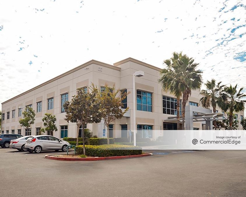 Odyssey Medical Center