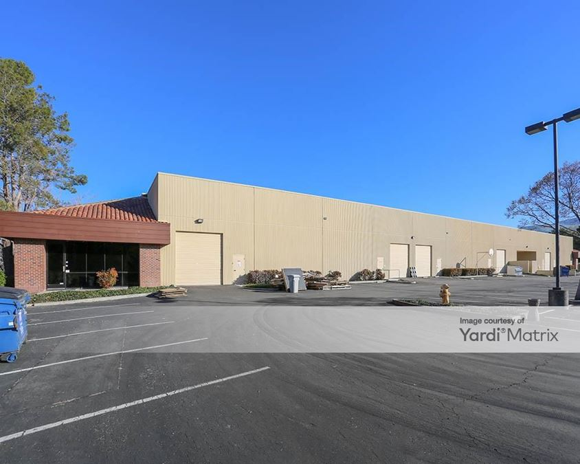 Bayside Technology Park - 3400 West Warren Avenue