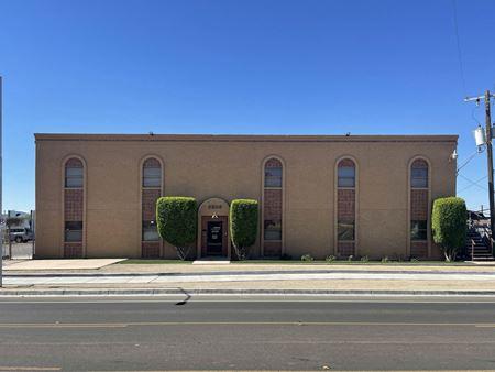 6509 W Orangewood Ave - Glendale