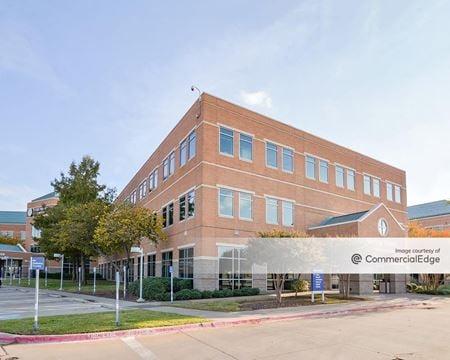 Texas Health Presbyterian Hospital Allen - MOB 1 - Allen
