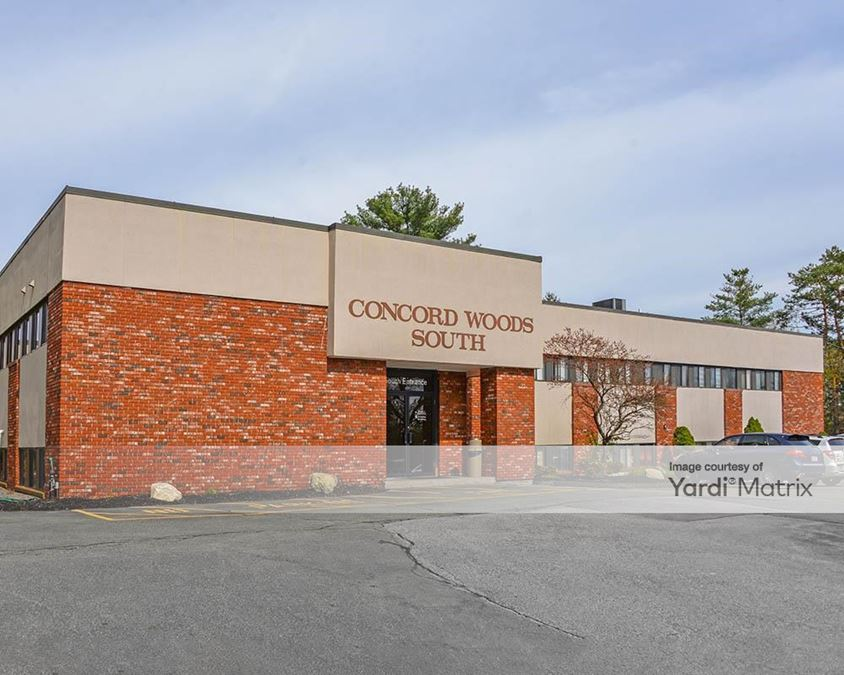 Concord Woods Offices