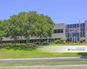 CSS Building
