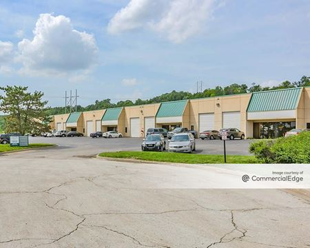 Platte Valley Industrial Center Buildings 2 & 3 - Riverside