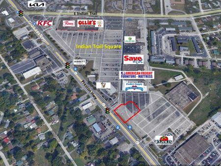 Retail Outparcel - Louisville