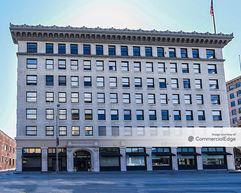 Citizens Bank Building - Pasadena