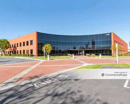 Alton Corporate Plaza - Irvine