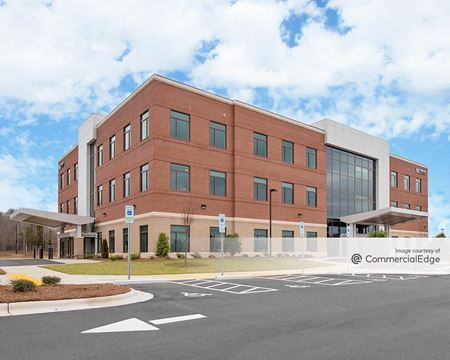 Clemmons Surgical Plaza - Clemmons