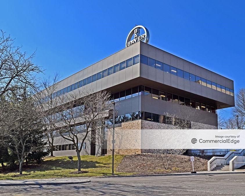 100 Bayer Road - Building 5