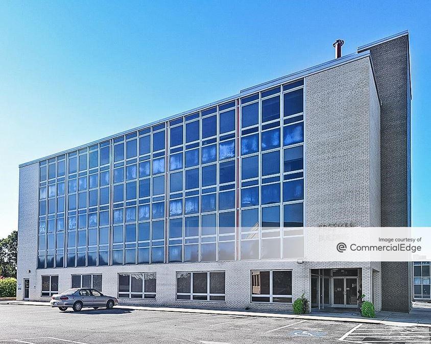 Freeman Building