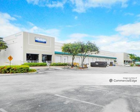 Palmetto Tradeport - Buildings 4 & 5 - Miami