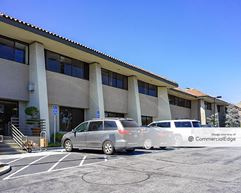 Calabasas Business Park I - Calabasas