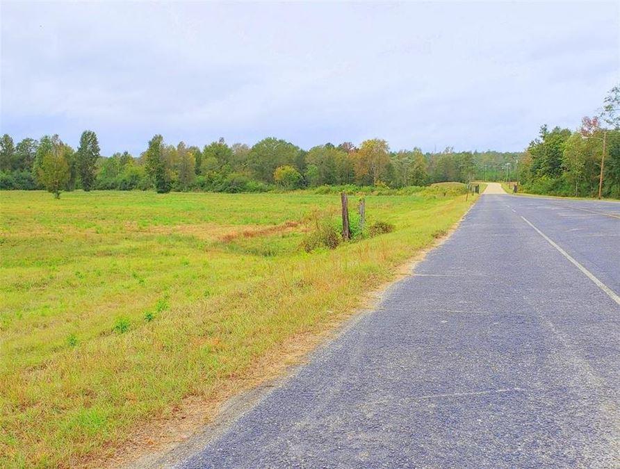 1600 Mizell Road
