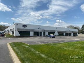 For Lease > Riverwood Research Center