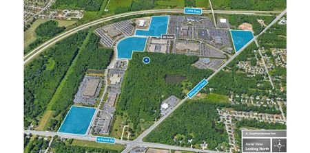 CrossPoint Business Park Vacant Land - Amherst