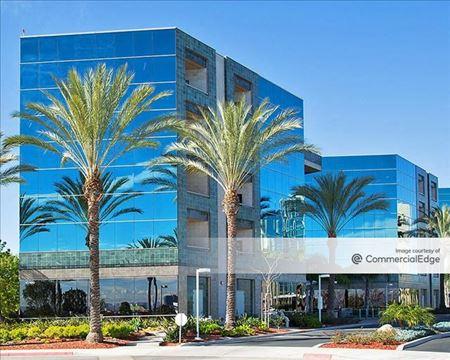 Seaview Corporate Center I - San Diego