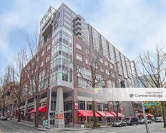M Street Medical Building - Seattle