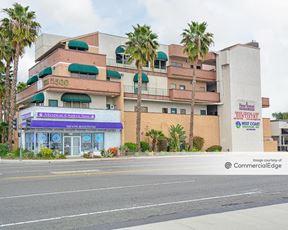 Atherton Plaza - 5500 East Atherton Street