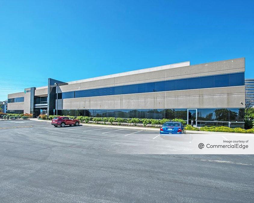 The Gateway Technology Center - 650 Gateway Blvd